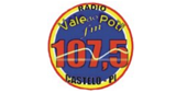 Rádio Vale do Poty FM