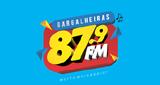 Rádio Gargalheiras FM