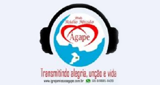 Web Rádio Missão Ágape