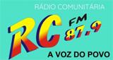 """Rádio Comunitária """"A Voz do Povo"""" FM"""