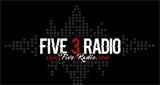 Five3Radio