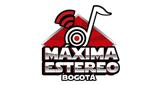 Maxima Stereo Bogota