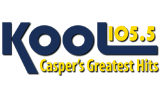 Casper's Kool 105 – KZQL 105.5FM
