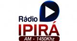 Rádio Ipirá