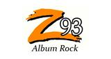 Z93 Album Rock