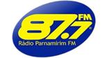 87 fm Parnamirim