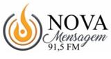 Nova Mensagem FM