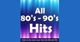 80s and 90s Radio Playlist