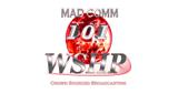 Mad Comm 101, WSHP-DB
