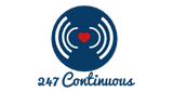 24/7 Continuous Music