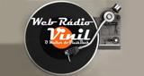 Web Rádio Vinil
