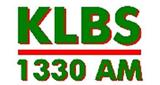 KLBS 1330 AM