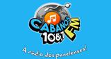 Rádio Cabanos FM 106.7