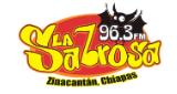 Sabrosa 96.3 FM
