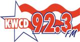KWCD 92.3FM