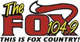 104.9 The Fox