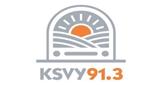 KSVY 91.3 FM