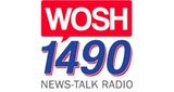 WOSH Newstalk 1490 AM