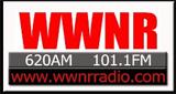 WWNR 620AM-101.1FM