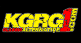 KGRG1 – Your Classic Alternative