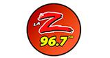 La Zeta 96.7