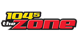 104.5 The Zone