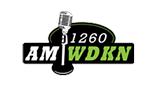 WDKN 1260 AM