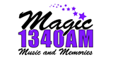 Magic 1340 AM