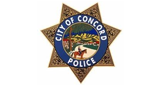 Concord and Clayton Police Dispatch