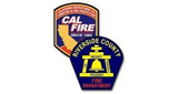 CAL FIRE and Riverside County Fire