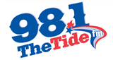98.1 The Tide