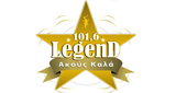 Legend 101.6 FM
