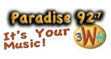Paradise 92.7 FM