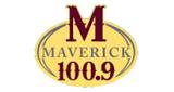 Maverick 100.9