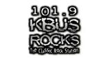 KBUS 101.9 FM
