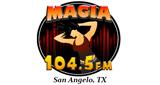 Magia 104.5