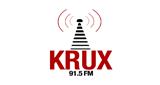 KRUX 91.5 FM