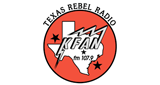 Texas Rebel Radio 107.9 FM