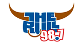 98.7 The Bull