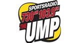 SportsRadio 730 The UMP