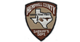 Hemphill County Sheriff, Canadian City EMS, and Fire