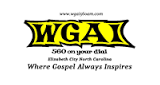 Gregory Gospel Radio