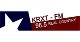 KRXT 98.5 FM