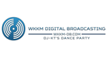 WKKM-DB DJ-KT's Dance Party