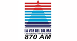 La voz del Tolima
