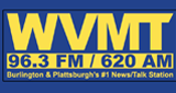 Newstalk 620 WVMT