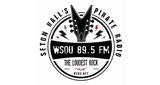 89.5 WSOU FM