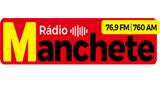Rádio Manchete