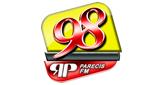 Parecis FM 98