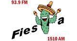 FIESTA 1510 AM/93.9 FM